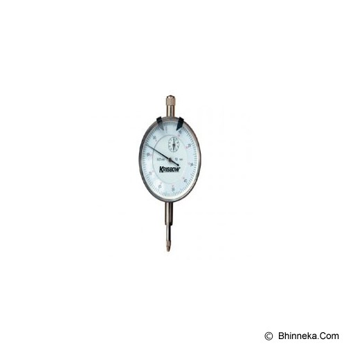 KRISBOW Dial Indicator [KW0600177] - Dial Indicator Manual